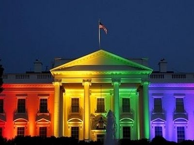 USA will do its best to spread gay-marriages all over the world