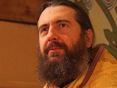 """A diabolic revolution"": an Arkhangelsk priest on legalization of sodomy in the USA"