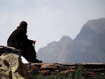 Кризис в Греции: Афонские монахи призвали народ ответить «нет» на предложение еврокредиторов