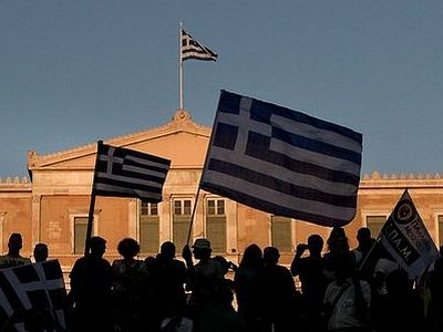 "Referendum in Greece: the people said ""no"""