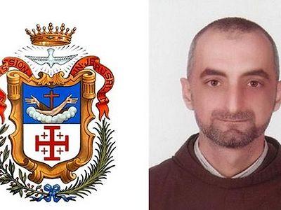 В Сирии похищен монах-францисканец