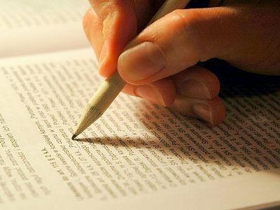 «Читать нужно с карандашом в руке» (+ВИДЕО)