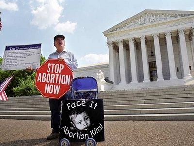 How the Supreme Court's gay 'marriage' ruling is tied to abortion and contraception
