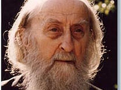 The Theology and Memory of Elder Sophrony (Sakharov)