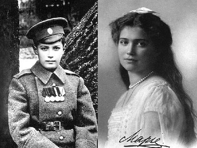 Russia Announces New Efforts to Identify and Bury Remains of Last Tsar's Children