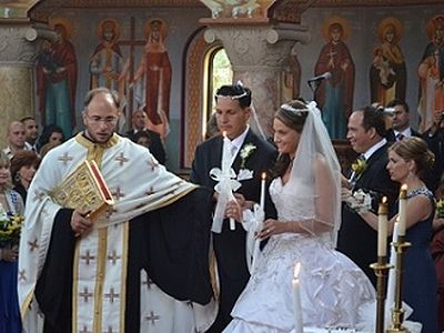 Study Notes: On the Sacramental Nature of Marriage