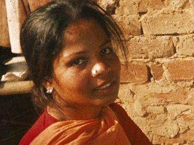 Верховный суд Пакистана принял ходатайство о пересмотре дела Асии Биби