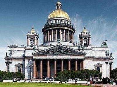 ROC Seek Return of St. Isaac's Cathedral in St. Petersburg
