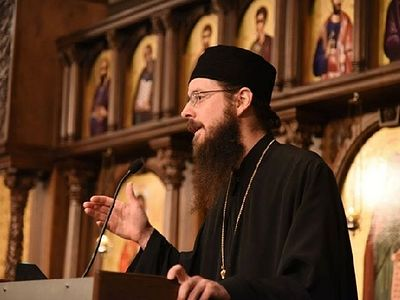 Monasticism and the Church