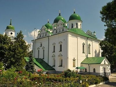 Nun of Ukrainian Orthodox Church of the Moscow Patriarchate murdered in Kiev