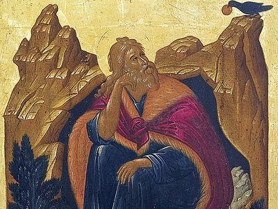 Неизменная опора в жизни – Бог