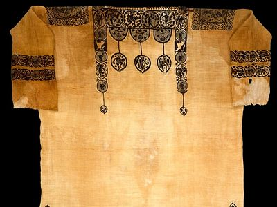 Why Vestments? An Introduction to Liturgical Textiles of the Post-Byzantine World