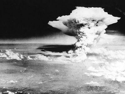 Хиросима, Нагасаки и «белая демония»