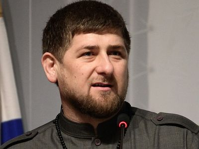Number of young people joining Islamic State declines sharply in Chechnya - Kadyrov