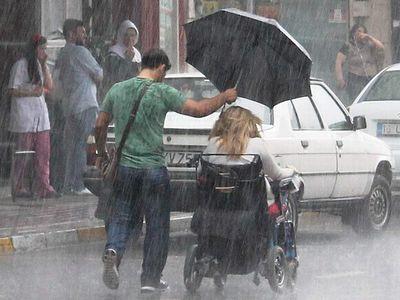 Будьте благожелательны друг к другу!