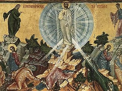 Sermon 51: On the Transfiguration