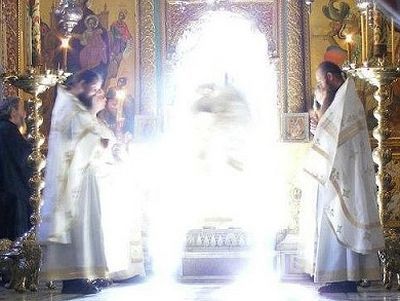 To Bring All Things to the Knowledge of the Truth: A Homily on the Feast of the Transfiguration