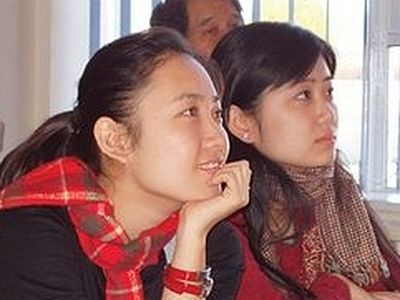 Christianity Growing Among China's Well-Educated