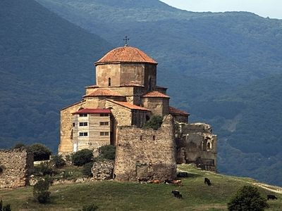 Mtskheta among the 20 most beautiful heritage sites of UNESCO
