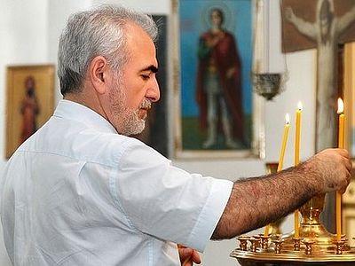 Россиянин Иван Саввиди готов построить мечеть в Трабзоне, чтобы вернуть храм святой Софии