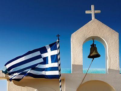 Церковь и современный кризис