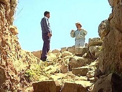 Израиль: В Рамалле обнаружены два храма византийской эпохи