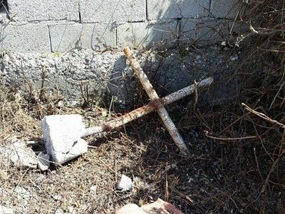 Albanian Church of St. Athanasius Suffers Two Attacks of Vandalism