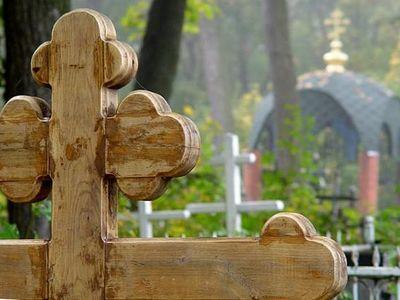 Хоронить нельзя кремировать: взгляд Церкви