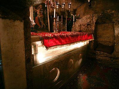 Древнейший канон Успению Пресвятой Богородицы