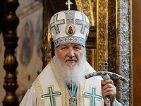 Слово в праздник Успения Божией Матери после Литургии в Успенском соборе Московского Кремля