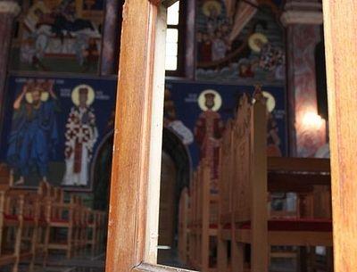 В Хорватии снова осквернен православный храм