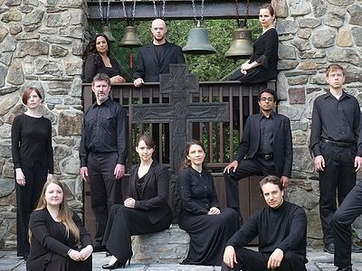 Till Morn Eternal Breaks—A Concert of New Music to Benefit St. Tikhon's