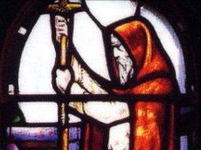Святой Ниниан Уитхорнский, апостол южных пиктов, чудотворец