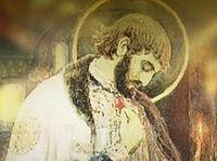 Обретение мощей святого благоверного князя Александра Невского