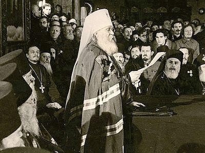 «Какое счастье служить русскому народу в Отечестве!»