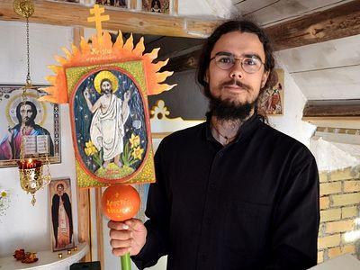 «Христос должен снова воскреснуть в Швеции»
