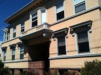 Совершено нападение на русский храм в Сан-Франциско