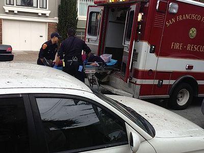 «Этот бедный человек, скорее всего, бесноватый»: о нападении на храм в Сан-Франциско