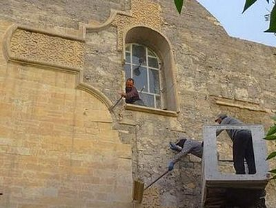 «Крест - враг ИГ номер один; сегодня в Мосуле не увидишь и тени креста»