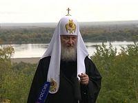 Интервью по итогам Первосвятительского визита в епархии Крайнего Севера и Западной Сибири