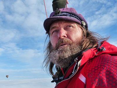 Russian Adventurer Fedor Konyukhov Sets Sights On Around-the-World Solo Balloon Record