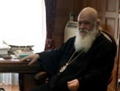 Education Minister and Archbishop Agree to Make a Bilateral Decision on Religious Education in Greece
