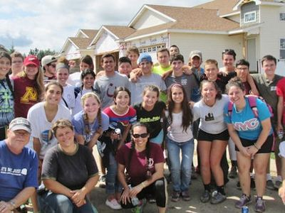 IOCC Conference Gives Orthodox Teens Fresh Outlook on Philanthropy