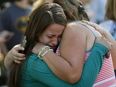 Стрельба в Орегоне: Он спрашивал: «Вы христиане?» и целенаправленно убивал