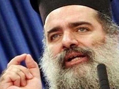 Архиепископ Севастийский Феодосий: Христианству на Ближнем Востоке нанесен небывалый удар