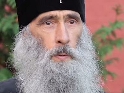 "Metropolitan Sergius of Ternopil: ""We will defend our holy places"""