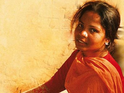 Christian Mother Asia Bibi Needs Fervent Prayer More Than Ever as Her Condition Steadily Worsens in Pakistan Prison