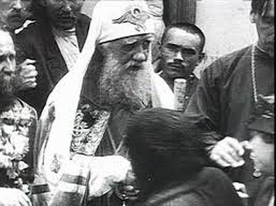 The Quiet Courage of Patriarch Tikhon
