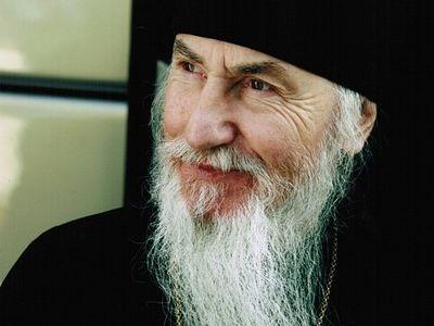 Архиепископ Марк (Арндт): «Мы должны бояться только одного – потерять общение с Богом»