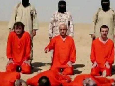 ИГ угрожает казнью 180 христианам